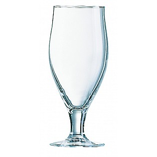 Personalised Promotional Beer Glass