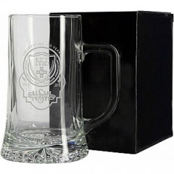 single glass gift pack