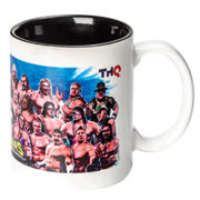 Sublimation Photo Promotional Mug