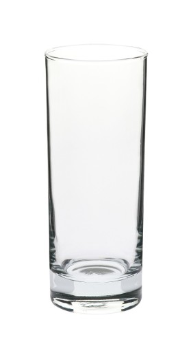 Glass Promotional Tumbler
