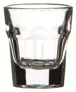 Casablanca Shot Glass 35ml