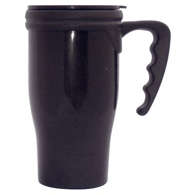Plastic Thermo Travel Mug