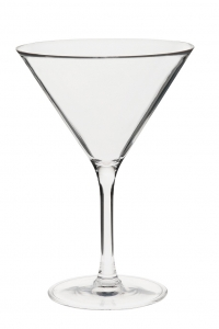 Promotional Martini Glass 300ml