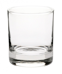 Straights 225ml Glass