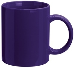 Blue Can Promotional Mugs