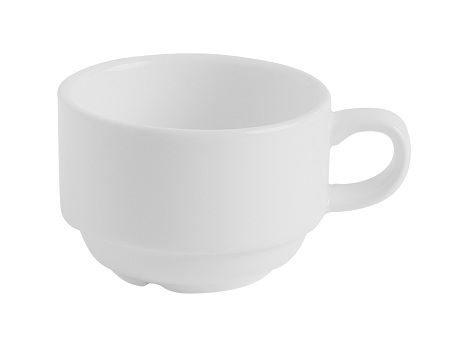Eclipse Stacking Office Cup 200ml