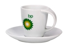 Personalised Lynmouth Espresso Cup