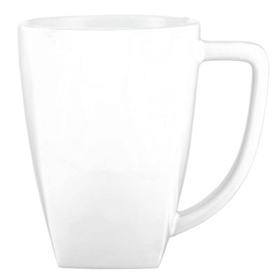 Promotional Rocco Mugs White