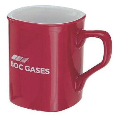 Square Promotional Mugs