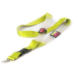Branded Lanyards & Luggage Straps