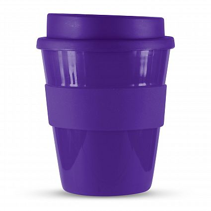 Purple Express Coffee Promotional Mugs