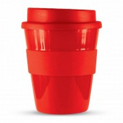 Red Express Coffee Promotional Mugs