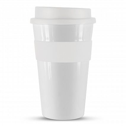 Express Coffee Promotional Mugs