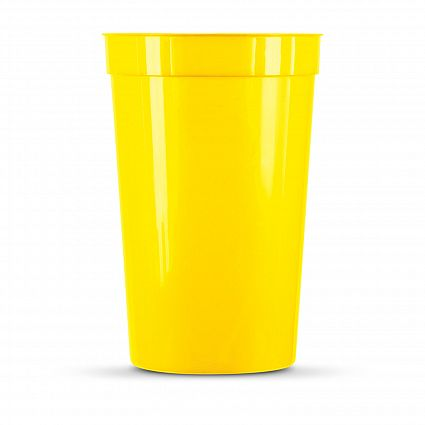 Stadium Cup Yellow