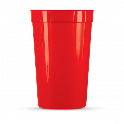 Stadium Plastic Promotional Cups