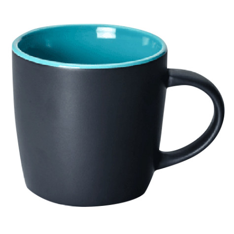 ceramic boston promotional coffee mug