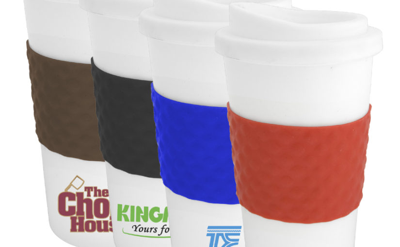 How To Use Reusable Coffee Cups For Brand Promotions