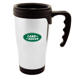 Atlantico Stainless Steel Mug is a great promotional mug