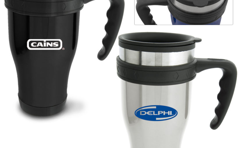 New Addition To Our Travel Mugs Range