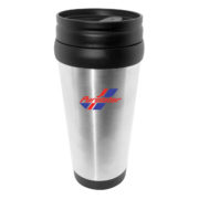 The Barola Mug is a good promotional travel mug